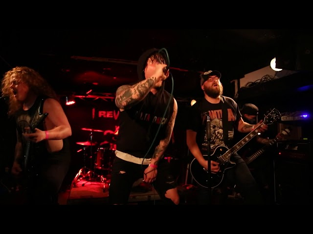 I Revolt - Shout Down ( Official Music Video)