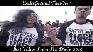 Baltimore, DC, Virginia, Philly Top 50 Music Videos of 2015 (UnderGround TakeOver) 41-34