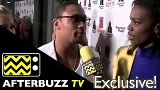 Romeo Miller @ the MegaChurch Murder Movie Premiere | AfterBuzz TV