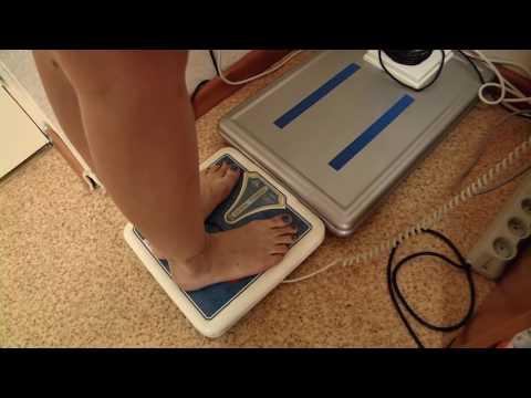 Сколько в тебе жира и мышц?