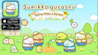 Top Sumikkogurashi Farm Similar Games