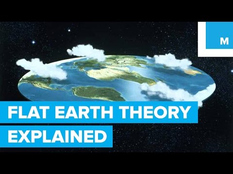 B.o.B's Flat Earth Conspiracy Explained (And Obviously Debunked)
