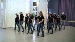 OVERRATED - NEW SPIRIT OF COUNTRY DANCE - Line Dance