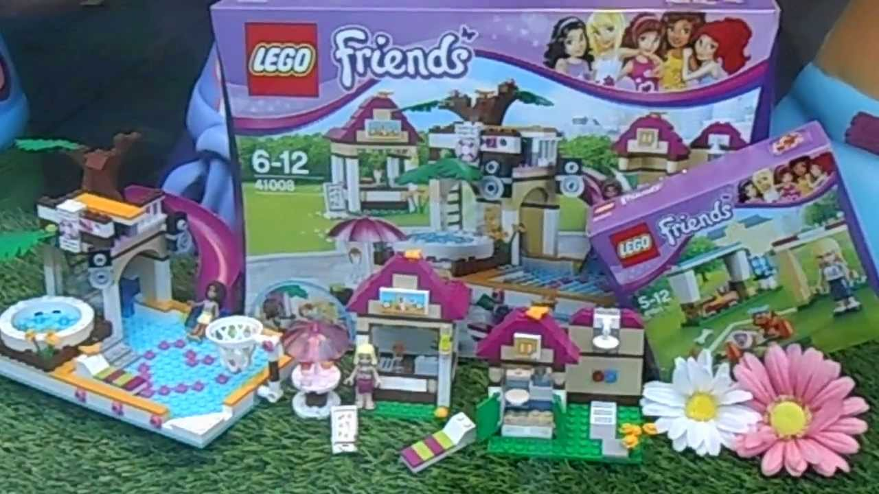 lego friends display at hamley worlds largest toy store in