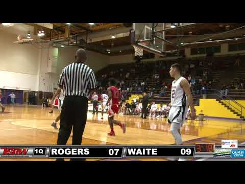 Rogers At Waite Boys 121517 TSNW