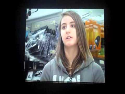 Jolly4Joplin - WDAY TV News Report November 18, 2011