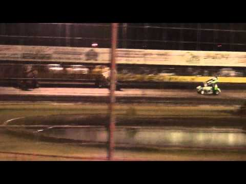 Sprint Main at Lady Luck 7-27-12