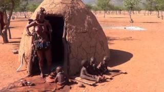 2013 AFRIKA/3 - Namibie, Himba, Epupa, Opuwo