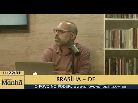 Lula promove golpe de Estado no Brasil Para Não Ser Preso Pelos EUA, Diz Joanal PanAm Post.