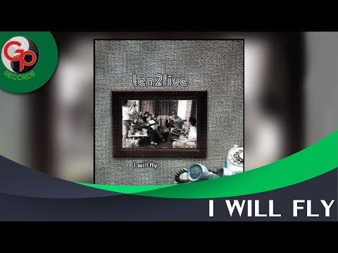 Ten2Five - I Will Fly (Official Lirik)