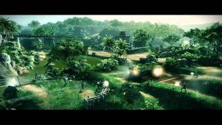 Battlefield Bad Company 2: Vietnam video game launch trailer - PC Xbox LIVE