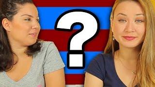Ne Kadar Trabzonca Biliyorsun? - Eğlenceli Yarışma