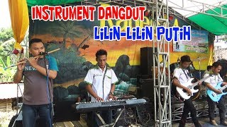 Instrument Lilin Putih New Radesta Music 12 Agustus 2019