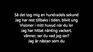 Kent - Musik non stop [lyrics]