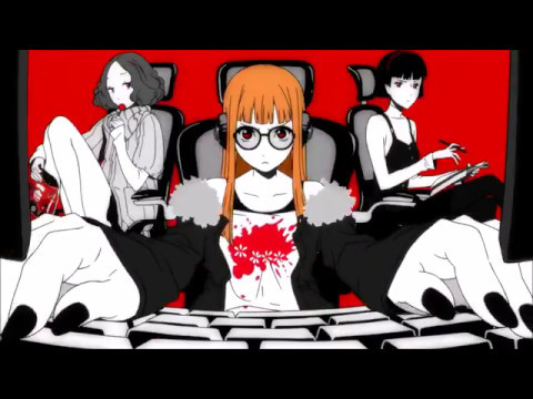 Last Surprise x Persona 5 Opening  YouTube