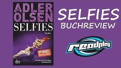 Selfies von Jussi Adler Olsen│Buchtipp│Buchreview