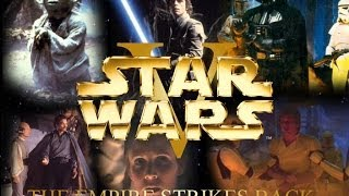 Why did George Lucas start Star Wars with Episode IV? - AMC Movie News