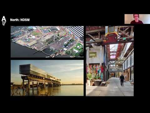 Amsterdam Architecture Talk at Home