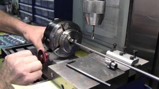 v12 cam shaft set milling