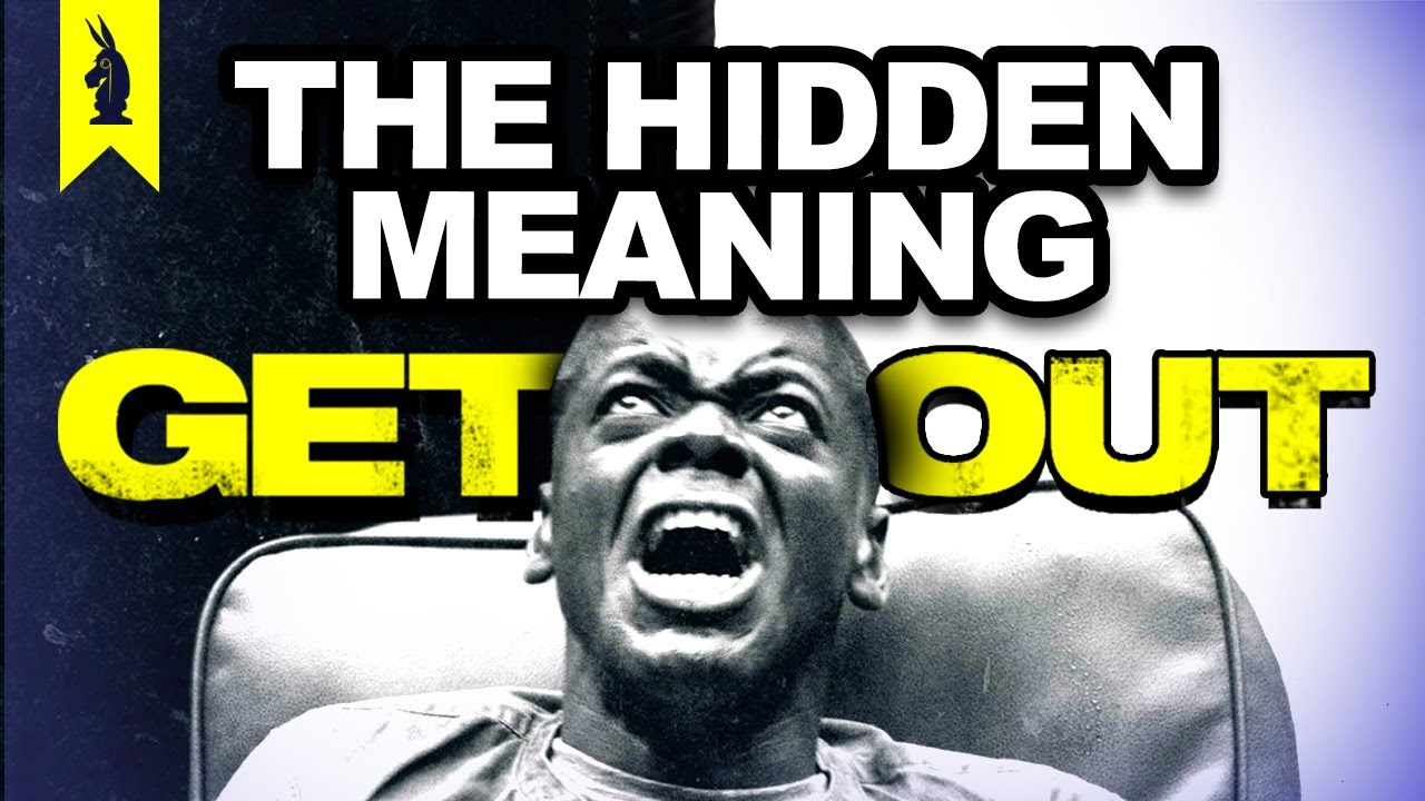 Hidden Meaning In Get Out Earthling Cinema Youtube