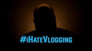 iHateVlogging Challenge