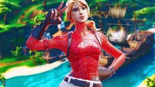 "🔴 Pro Xbox Player   New ""Laguna"" Starter Pack Gameplay! (Fortnite Battle Royale)"