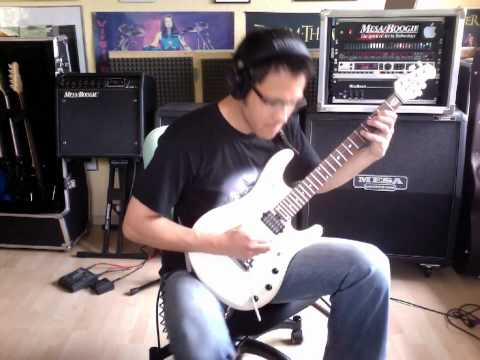 AFFECTOR - Salvation - Daniel Fries Playthrough