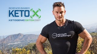 Announcement: KETO TAKEOVER WEEK Starts Tomorrow!
