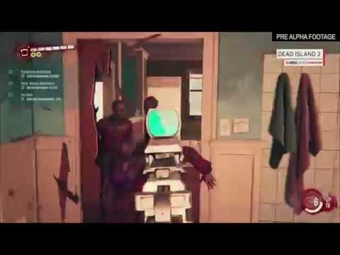 Обзор Dead Island 2: геймплей и сеттинг