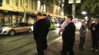 Secret Service Dont Film Me