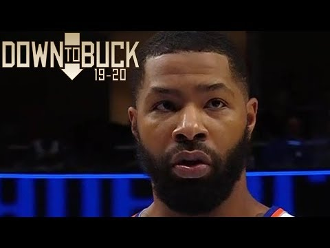 Marcus Morris 29 Points Full Highlights (11/8/2019)