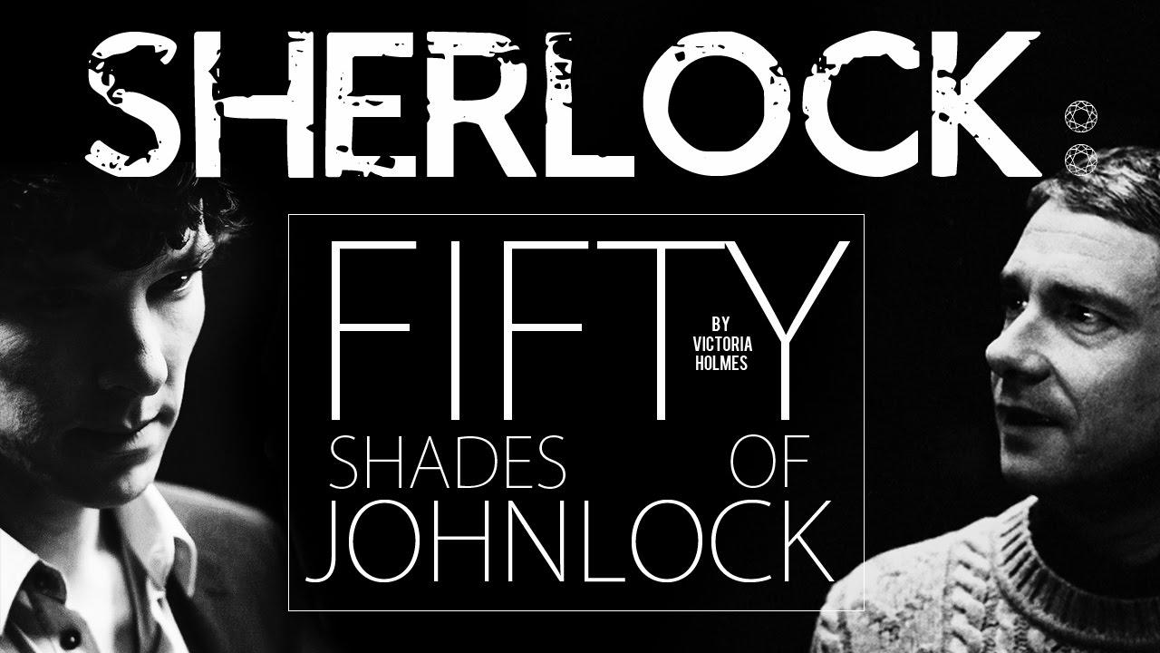 Johnlock The Johnlock