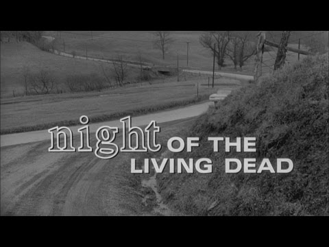 Night of the Living Dead 1968  Orlando Eastwood Films