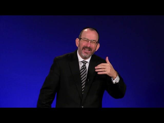 Rut capítulo 2 - parte 2 - Dr. Baruch Korman