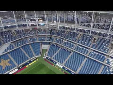 ВТБ Арена - Центральный стадион «Динамо» имени Льва Яшина