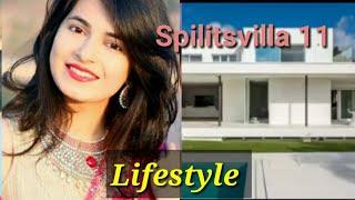 Monal Jagtani || Spitsvilla 11 || Lifestyle || Biography || Income || Musical Adda