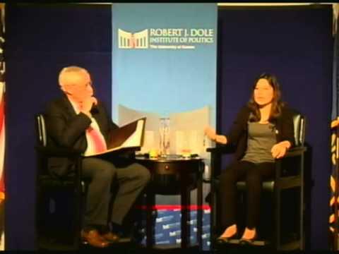 The Future of the Post-Soviet Region - Arzu Geybullayeva