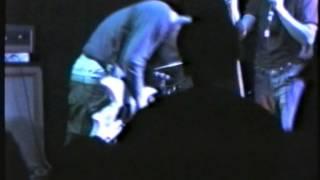 Golgatha - Live in der Au / Frankfurt 30.09.1994