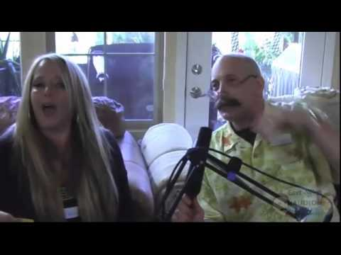 EWABS Ep.103 July 28th, 2013 On the Road with VOPeeps! Guest: Scott Rummell