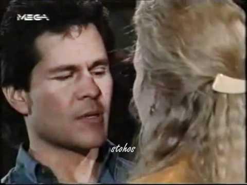 Santa Barbara-Tv series 90's- Greek Trailers Mega Channel