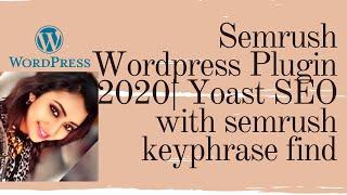 Semrush Word…