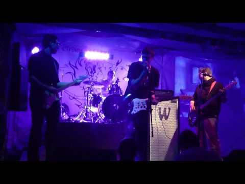 Ниргуна - Undina Underground Fest, Manhattan, Самара, 23.03.2013