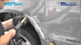 EGH - Miracle Dent Repair System AUDI