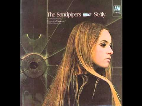 The Sandpipers - Suzanne