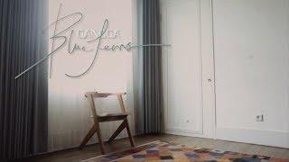 Download lagu GANGGA - Blue Jeans (Official Lyric Video)