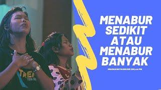 Gambar cover Ibadah Raya Online 31 Mei 2020