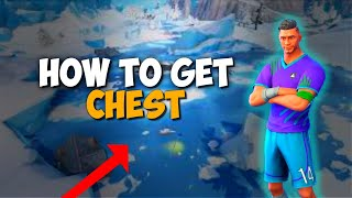 """How To Get The Chest In """"Greasy Grove""""Fortnite Season 7"""