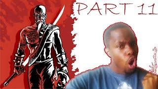 Shadow Warrior PS4 Walkthrough Part 11 | Shadow Warrior 2014 PS4 Gameplay
