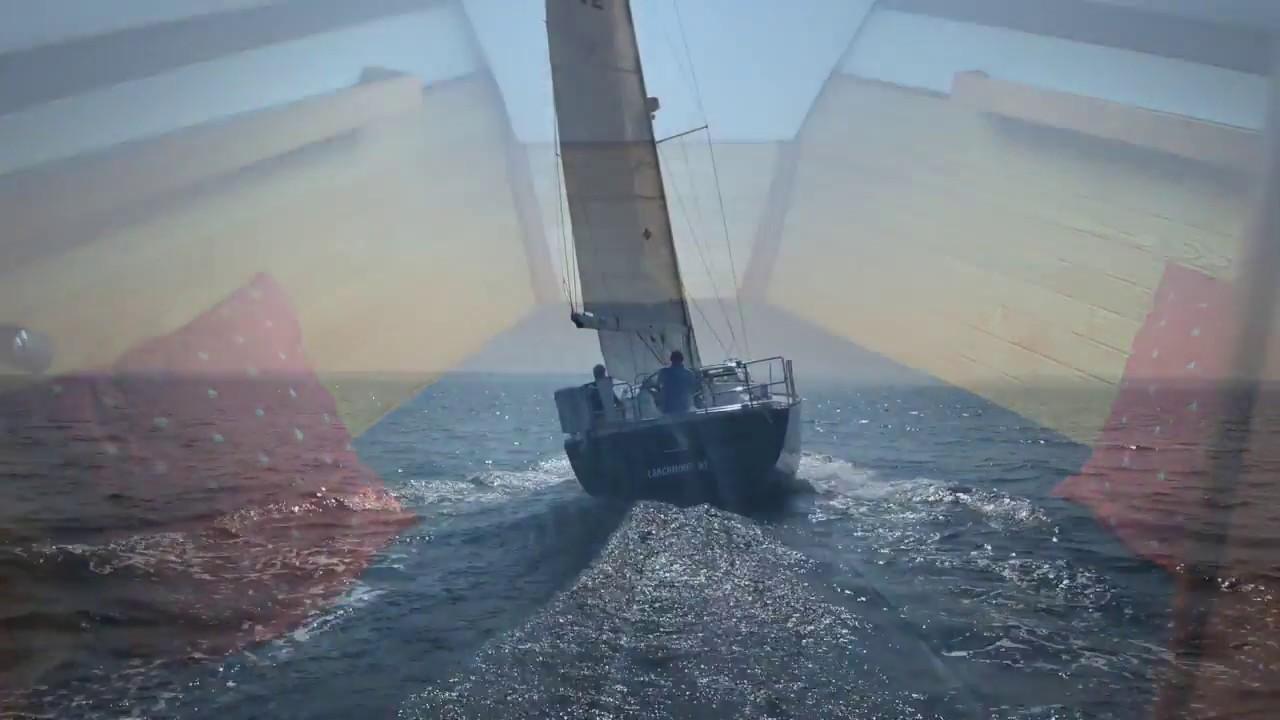2007 Tartan Yachts 3700 37 Boats for Sale - McMichael Yacht