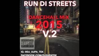 Dancehall MIX 2015 2016 feat. vybz kartel, popcaan, alkaline, mavado, dexta daps & more